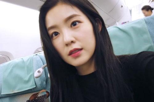 2. Irene (Red Velvet).