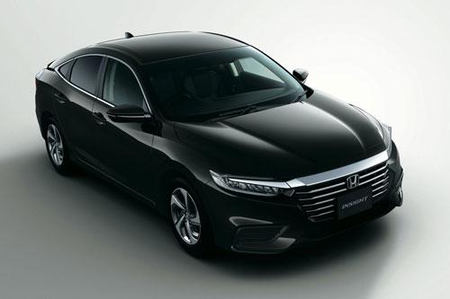 Honda ra mắt ôtô mới, cạnh tranh với Toyota Corolla, Hyundai Elantra