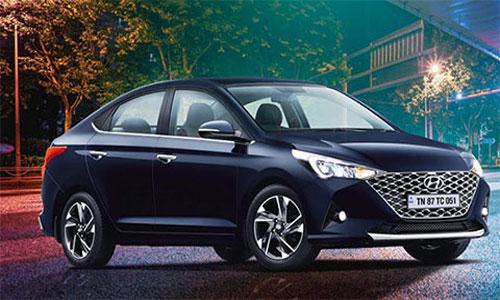 Hyundai Accent 2020 đẹp long lanh, động cơ Turbo, giá hơn 200 triệu 'đấu' Honda City, Toyota Vios gây 'sốt'