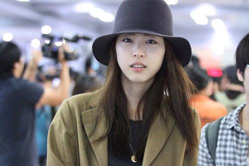 3. Lee Yeon Hee.