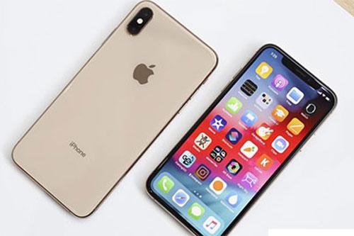iPhone XS Max đẹp long lanh, giảm giá cực mạnh tại VN về mức 'không thể tin nổi'