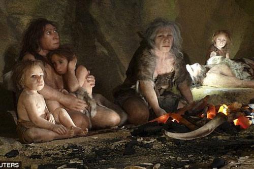 """Bí ẩn """"con đường tình yêu"""" nơi 5 loài người giao phối dị chủng"""