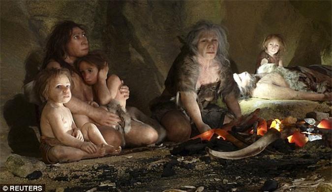 Phát hiện con đường tình yêu nơi 5 loài người giao phối dị chủng - Ảnh 3.