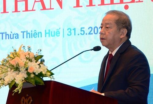 Diễn đàn Du lịch Huế 2020: Hiến kế phục hồi, phát triển du lịch hậu Covid-19