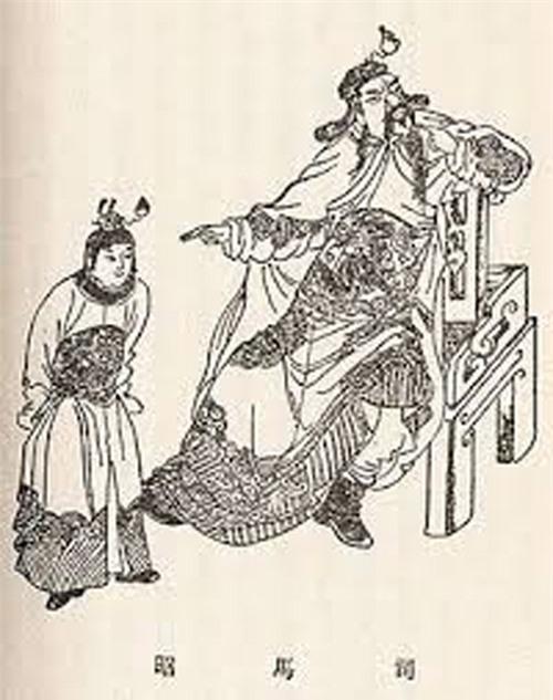 """Thâm cung bí sử: Cặp đôi """"vợ hoang dâm, chồng ngu ngốc"""" nổi tiếng nhất trước thời Tam Quốc - 2"""