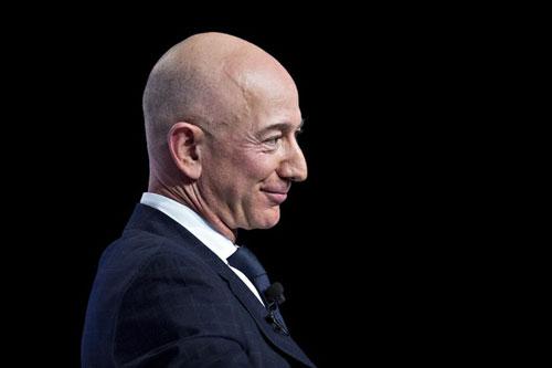 25 người giàu nhất thế giới kiếm thêm 255 tỷ USD bất chấp dịch bệnh