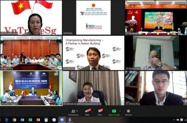Để doanh nghiệp nông - thủy sản kinh doanh thành công tại thị trường Singapore