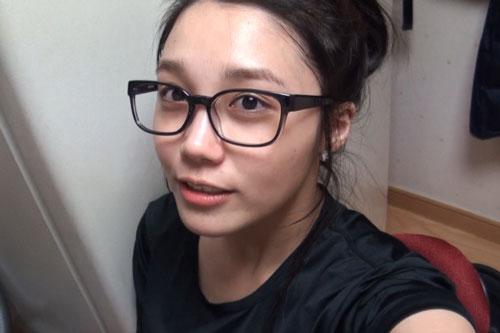 9. Eunji (Apink).