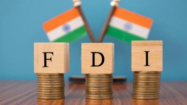 Vốn FDI đổ vào Ấn Độ cao kỷ lục