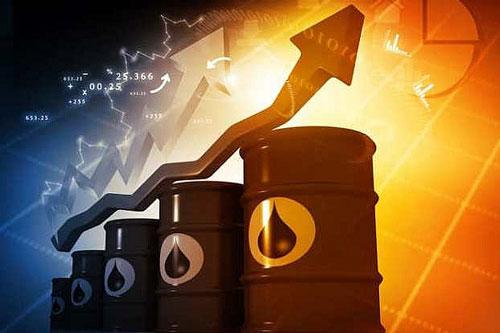 Giá xăng, dầu (1/6): Tăng mạnh