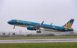 Tháng 6, Vietnam Airlines mở thêm 6 đường bay nội địa
