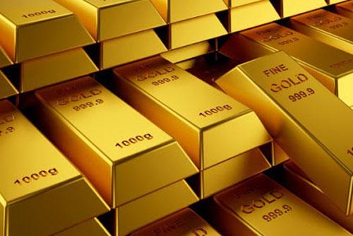 Giá vàng hôm nay: Sẽ tiếp tục tăng trong tuần mới?