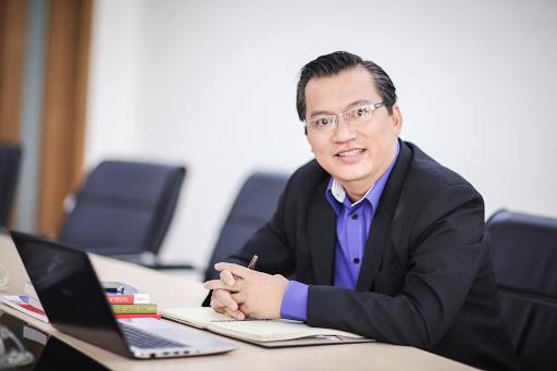 Chủ tịch Sài Gòn Book: Chuyển đổi số và chăm sóc khách hàng là 2 yếu tố quan trọng của DN