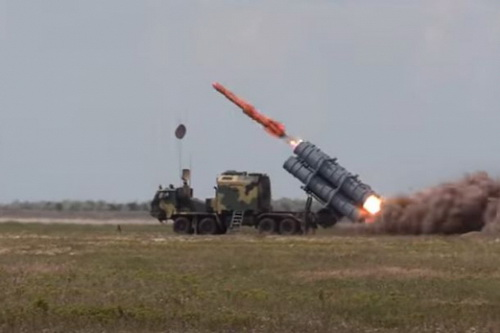 "Ukraine tiếp tục khoe khoang ""kẻ hủy diệt cầu Crimea"""