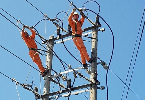 Công ty Điện lực Lâm Đồng: Hơn 20 tỷ đồng giảm giá tiền điện cho khách hàng
