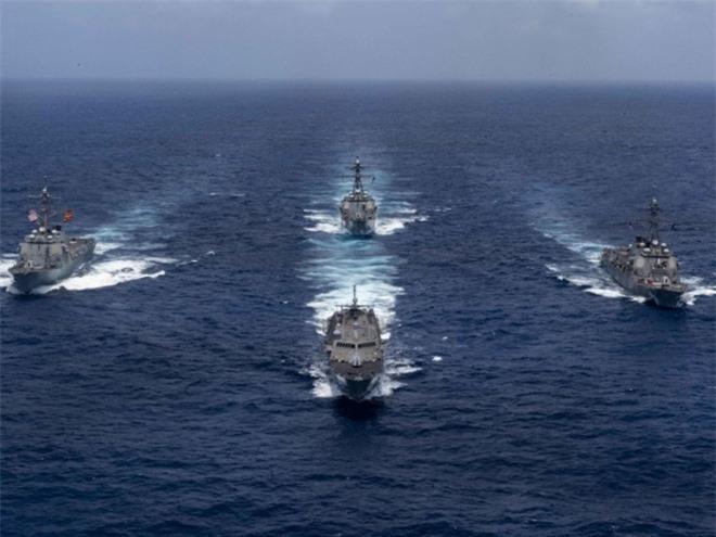Iran vừa giáng cho Mỹ cái tát thẳng mặt, tính tung thêm đấm bồi: Washington sẽ bùng nổ? - Ảnh 5.