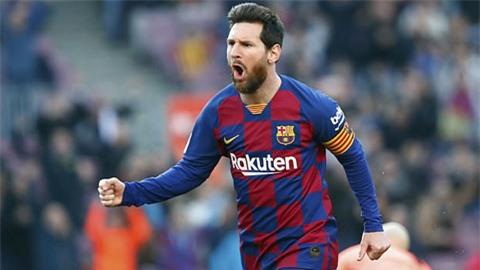 Messi hết cơ hội rời Barca cuối mùa giải này