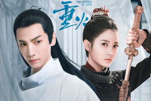 Top 10 phim Hoa Ngữ đáng xem nhất tháng 6/2020: Toàn 'hàng hot'