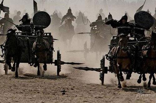 Top 10 trận đánh gây tiếng vang nhất trong thời Tam Quốc