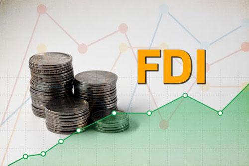 Bất chấp dịch Covid-19, vốn FDI vẫn đổ vào Việt Nam 13,9 tỷ USD kể từ đầu năm