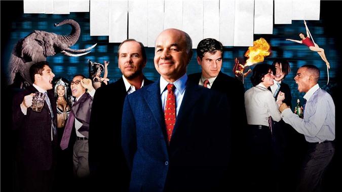 Muốn hiểu rõ về tài chính và tiền tệ, dân công sở không thể bỏ qua 6 bộ phim kinh điển này - Ảnh 2.
