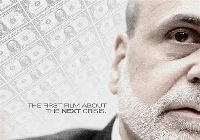 Muốn hiểu rõ về tài chính và tiền tệ, dân công sở không thể bỏ qua 6 bộ phim kinh điển này - Ảnh 5.