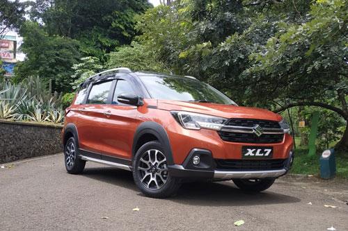 XE HOT (1/6): Bảng giá ôtô Suzuki tháng 6, Yamaha Exciter có thêm đối thủ mới