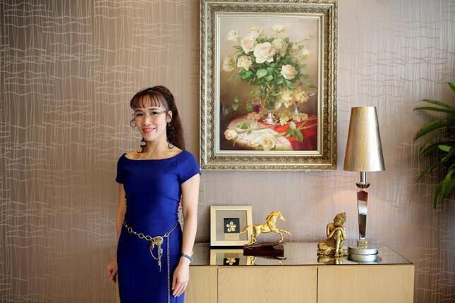 """Các tỷ phú giàu nhất Việt Nam được Forbes công bố sở hữu số tài sản """"khủng"""" cỡ nào?"""