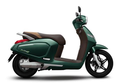 Bảng giá xe máy VinFast tháng 6/2020