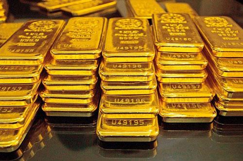 Giá vàng hôm nay (2/6): Tiếp tục đà tăng