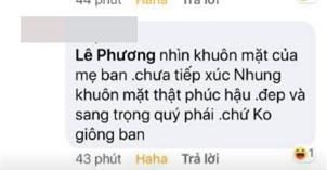 dien vien le phuong dap tra 3