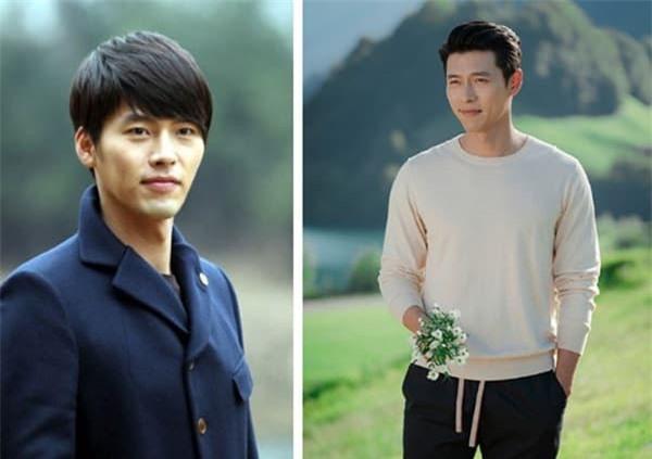 Hyun Bin thời hẹn hò Song Hye Kyo khác biệt gì so với thời là 'tình tin đồn' Son Ye Jin? 0