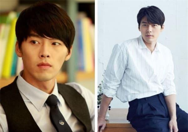 Hyun Bin thời hẹn hò Song Hye Kyo khác biệt gì so với thời là 'tình tin đồn' Son Ye Jin? 1