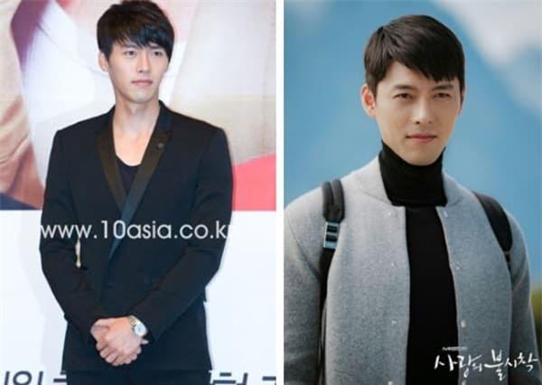 Hyun Bin thời hẹn hò Song Hye Kyo khác biệt gì so với thời là 'tình tin đồn' Son Ye Jin? 2