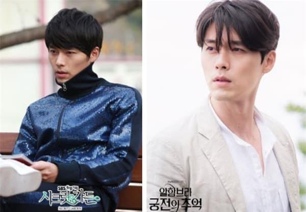 Hyun Bin thời hẹn hò Song Hye Kyo khác biệt gì so với thời là 'tình tin đồn' Son Ye Jin? 3