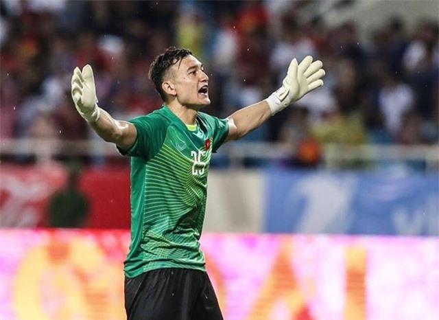Tương lai bất an của Văn Lâm khi trở về đội tuyển Việt Nam - 1