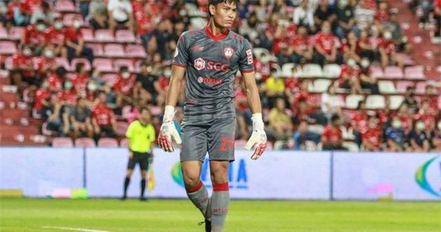 Tương lai bất an của Văn Lâm khi trở về đội tuyển Việt Nam - 2