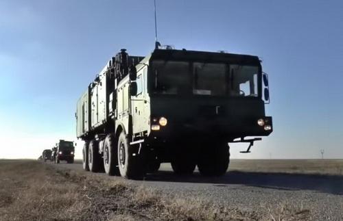 Thổ Nhĩ Kỳ đang trở thành khách hàng lớn của vũ khí Nga. Ảnh: Topwar.
