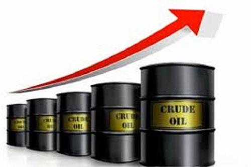 """Giá xăng, dầu (3/6): """"Nhảy vọt"""""""