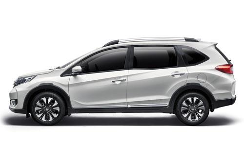 Honda ra mắt MPV 7 chỗ, giá gần 500 triệu đồng