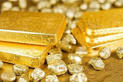 Giá vàng hôm nay (3/6): 'Quay đầu' giảm