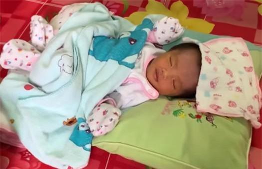 Cuộc sống vợ chồng 'người đàn ông đầu tiên ở Việt Nam mang bầu' sau khi sinh con ra sao? 2