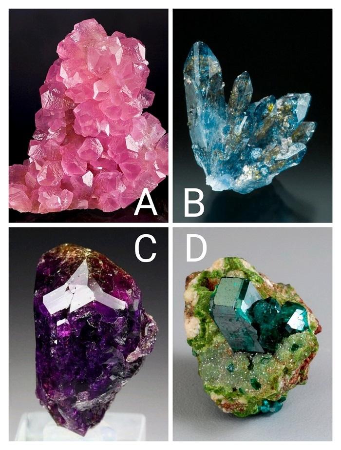 Bạn chọn viên đá nào?