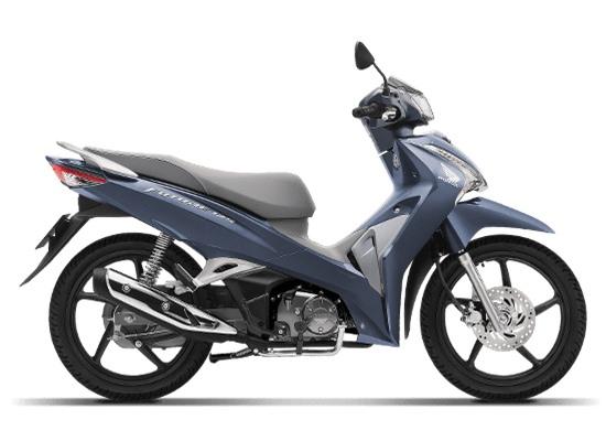 Honda Future 125 Fi 2020.