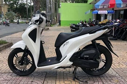 XE HOT (3/6): Bảng giá ôtô VinFast tháng 6, Honda SH 150 2019 bán chênh lên gần 50 triệu
