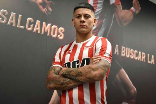 Rojo sắp trở lại MU do hợp đồng cho mượn bị cắt ngắn