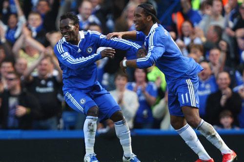 """Top 10 """"bom tấn"""" thành công nhất của Jose Mourinho tại CLB Chelsea"""