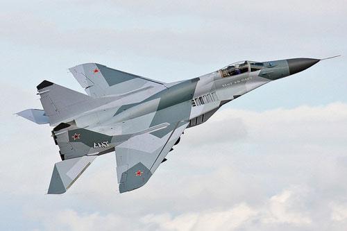 LNA đưa ra tuyên bố bất ngờ trước thông tin không quân Nga tham chiến tại Libya