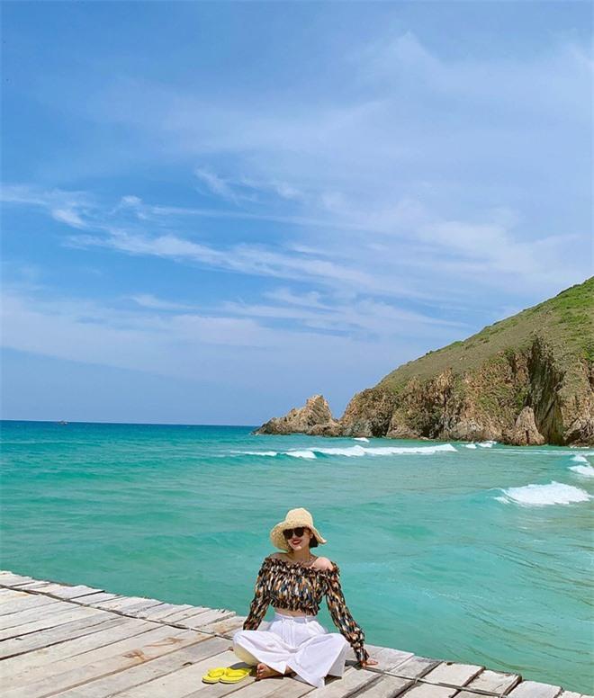 """5 thiên đường biển được mệnh danh """"tiểu Maldives"""" của Việt Nam: Chỗ nào cũng có làn nước xanh trong vắt, hè này phải check-in liền thôi! - Ảnh 8."""