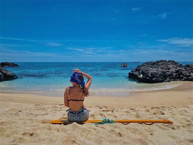 """5 thiên đường biển được mệnh danh """"tiểu Maldives"""" của Việt Nam: Chỗ nào cũng có làn nước xanh trong vắt, hè này phải check-in liền thôi! - Ảnh 14."""